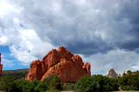 Colorado Springs - Garden of the Gods - 7