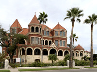 Galveston, TX - Moody Mansion