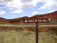 Hole-in-the-Wall, WY - 2