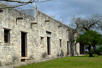 Goliad, TX - Mission Espirtu Santo - Warehouse