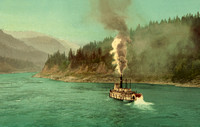 Columbia River below the Cascades, WA/OR, 1901