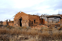 Laguna Pueblo, NM - Old Building - 5