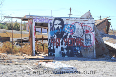 Salton Sea, CA - Westside-4