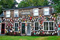 Lobster Building