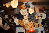 Goldfield, AZ - Mammoth Saloon Hats & Boots