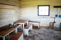 Fort Gibson, OK - Building Interior - 5