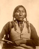 Kiowa - Chief Lone Wolf