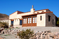 Scotty's Castle, CA - Cook House