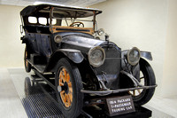 Scotty's Castle, CA - 1914 Packard Touring Car
