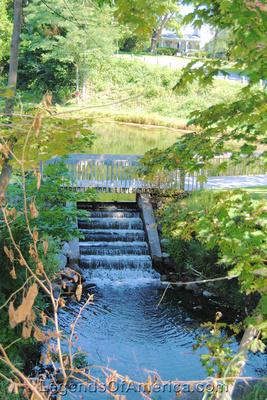 Northport, MI - Mill Pond