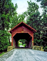 Maryland Covered Bridge