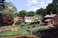 Sturbridge, MA - Old Sturbridge Village