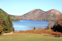 Seal Harbor, ME - Jordan Pond