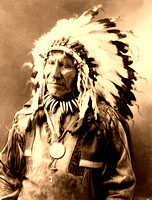 American Horse, Oglala Sioux