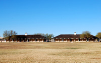 Fort Concho, TX - Buildings