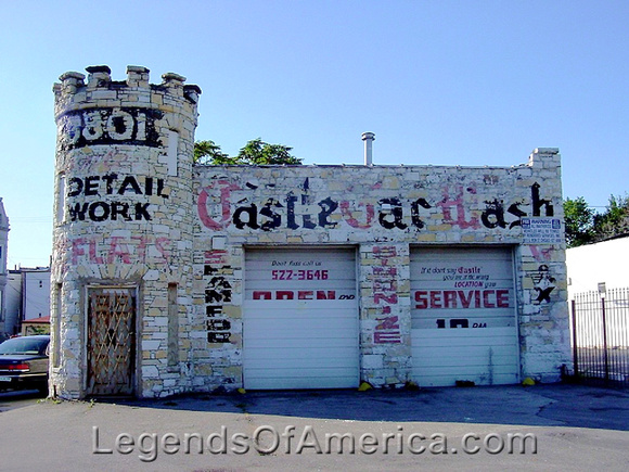 Car Wash St Louis
