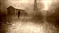 New Mexico Dust, Storm 1935