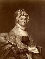 Abigale Adams, First Lady