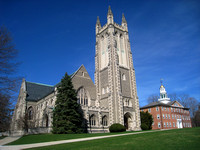 Williamstown, MA - Williams College