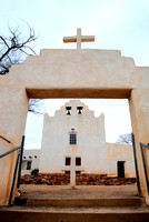 Laguna Pueblo, NM - Church - 2