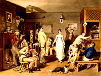 Saloons, Women & Gambling