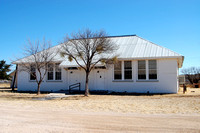 Langtry, TX - School