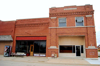 Eskridge, KS - Buildings