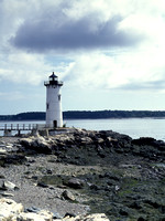 Portland Harbor Light, PortlandMaineHighsmith