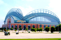 Milwaukee, WI - Miller Park-2