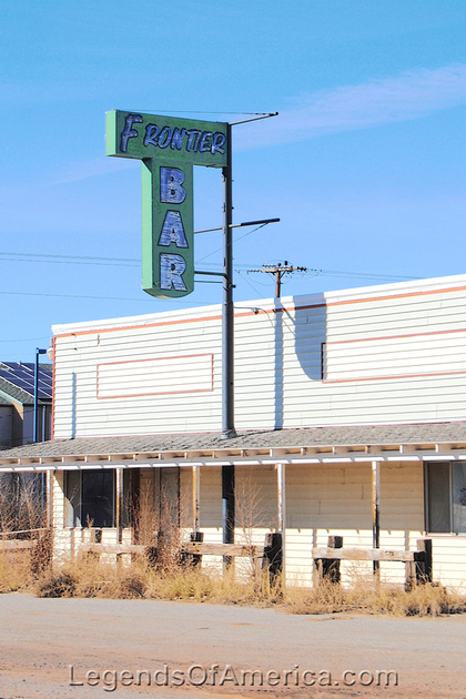Legends Auto Ranch >> Legends of America Photo Prints   Moriarty to Tijeras on Route 66