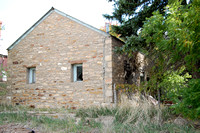 Folsom, NM - Old Stone Building