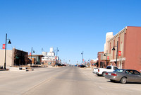 Greensburg, KS - Main St
