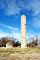 Barnard, KS - Water Tower