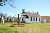 Great Bend, KS - Barton County Museum - 2