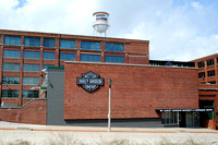 Milwaukee, WI - Harley Davidson Corporate Campus