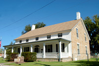 Fort Dodge, KS - Custer's House