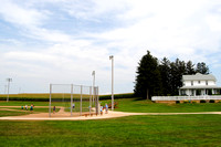 Dyersville, IA - Field of Dreams