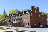 Harpers Ferry, WV - Stephensons Hotel