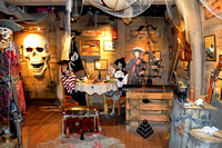 St. Augustine, FL - Ripley Museum Pirates
