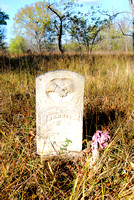 Crawford County, MO - Brinker-Houston Cemetery