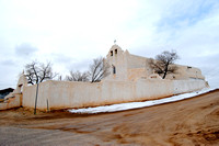 Laguna Pueblo, NM - Church
