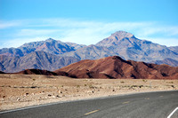 Death Valley, CA - Corkscrew Peak - 2