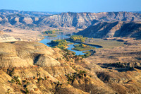 Upper Missouri River Breaks, MT - 5
