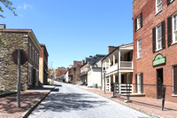 Harpers Ferry, WV - Street View