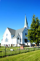 Lanesboro, MN - Union Prairie Lutheran Church
