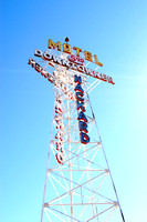 Flagstaff, AZ - Motel Downtowner