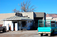 Thoreau, NM - Herman's Garage