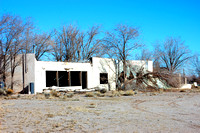 Thoreau NM - Old Building