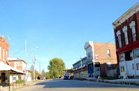 Keithsburg, IL - Downtown
