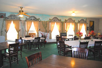 Death Valley Junction, CA - Amargosa Hotel Dining Room